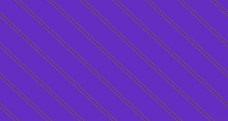 137 degree angles dual stripe line, 2 pixel line width, 8 and 59 pixels line spacing, Shingle Fawn and Purple Heart dual two line striped seamless tileable