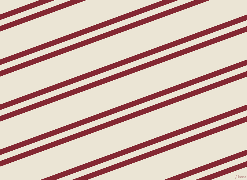20 degree angles dual striped line, 17 pixel line width, 18 and 85 pixels line spacing, Shiraz and Cararra dual two line striped seamless tileable