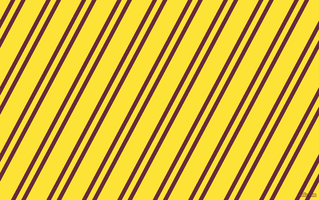 62 degree angle dual stripe line, 8 pixel line width, 10 and 36 pixel line spacing, Siren and Gorse dual two line striped seamless tileable
