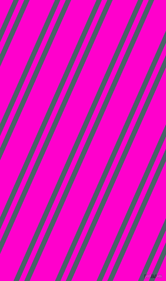 66 degree angles dual striped lines, 10 pixel lines width, 10 and 47 pixels line spacing, Smalt Blue and Hot Magenta dual two line striped seamless tileable