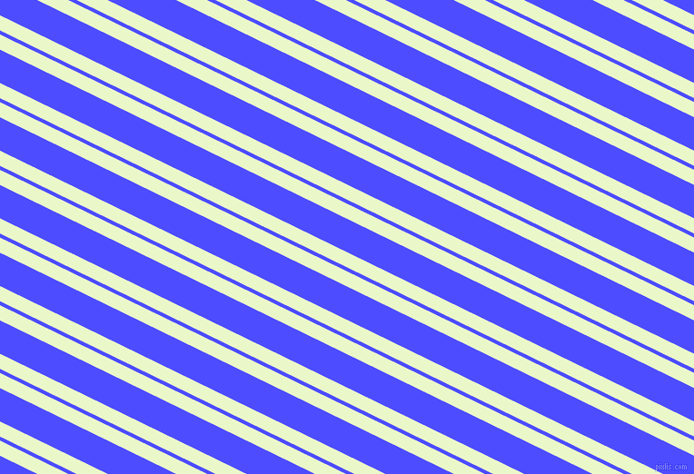 154 degree angle dual stripe line, 15 pixel line width, 4 and 33 pixel line spacing, Snow Flurry and Neon Blue dual two line striped seamless tileable