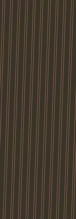88 degree angle dual striped lines, 2 pixel lines width, 6 and 21 pixel line spacing, Spicy Mix and Graphite dual two line striped seamless tileable