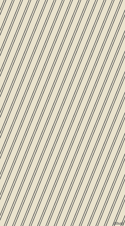 68 degree angles dual striped lines, 2 pixel lines width, 4 and 19 pixels line spacing, Steel Grey and Orange White dual two line striped seamless tileable