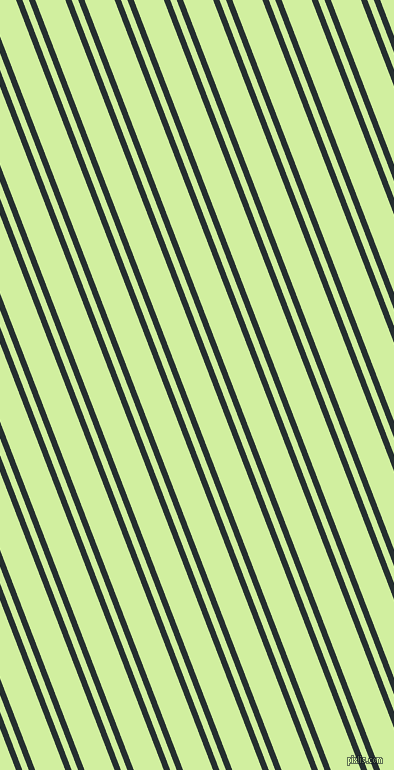 111 degree angle dual striped line, 6 pixel line width, 6 and 28 pixel line spacing, Swamp and Reef dual two line striped seamless tileable