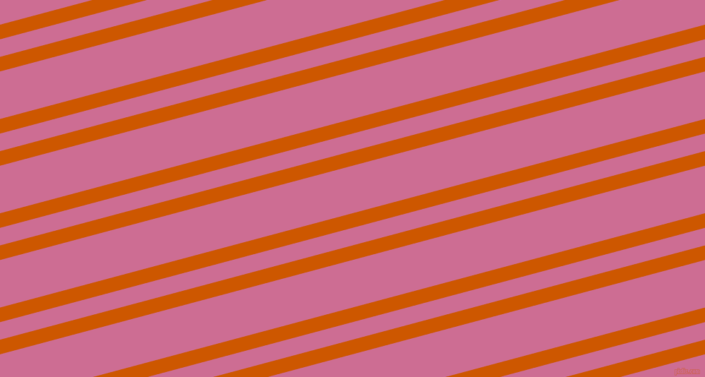 15 degree angle dual striped line, 20 pixel line width, 24 and 65 pixel line spacing, Tenne Tawny and Hopbush dual two line striped seamless tileable
