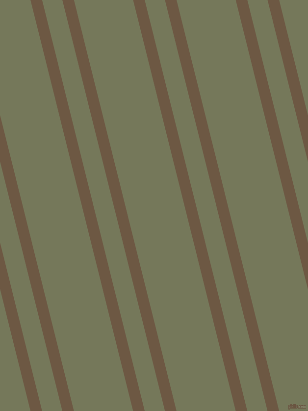 104 degree angles dual stripes lines, 23 pixel lines width, 40 and 117 pixels line spacing, Tobacco Brown and Finch dual two line striped seamless tileable