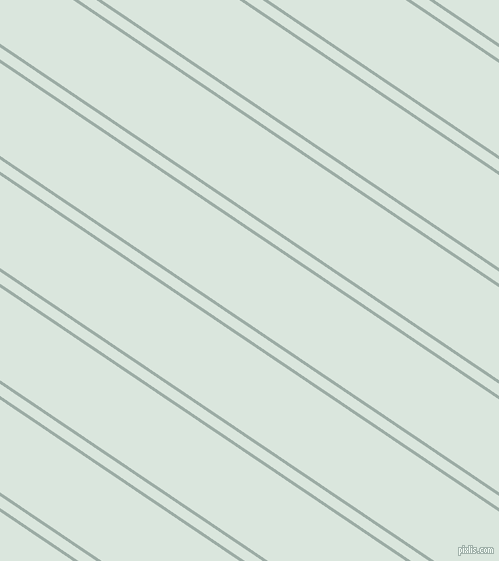 146 degree angles dual stripes lines, 3 pixel lines width, 10 and 77 pixels line spacing, Tower Grey and Swans Down dual two line striped seamless tileable