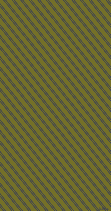 129 degree angles dual striped line, 3 pixel line width, 2 and 14 pixels line spacing, Tuna and Olivetone dual two line striped seamless tileable