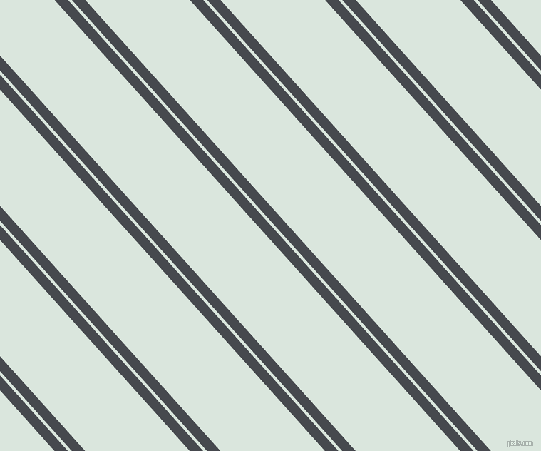 132 degree angles dual stripes line, 14 pixel line width, 4 and 109 pixels line spacing, Tuna and Swans Down dual two line striped seamless tileable
