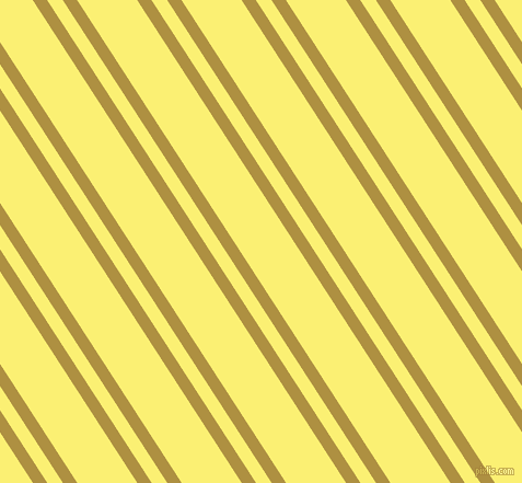 123 degree angles dual stripes line, 11 pixel line width, 12 and 46 pixels line spacing, Turmeric and Witch Haze dual two line striped seamless tileable