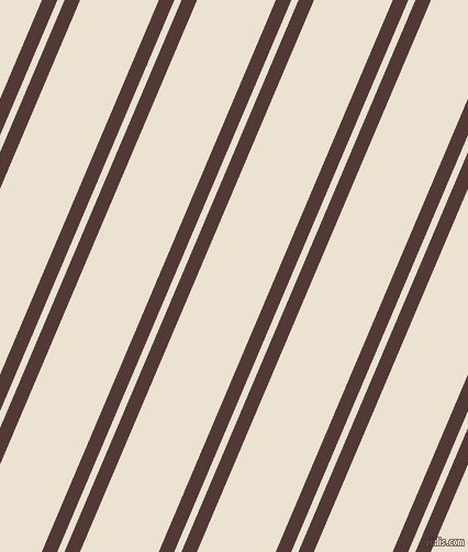 67 degree angles dual striped lines, 13 pixel lines width, 6 and 66 pixels line spacing, Van Cleef and Quarter Spanish White dual two line striped seamless tileable