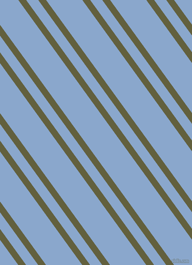 126 degree angle dual stripes line, 13 pixel line width, 20 and 60 pixel line spacing, Verdigris and Polo Blue dual two line striped seamless tileable