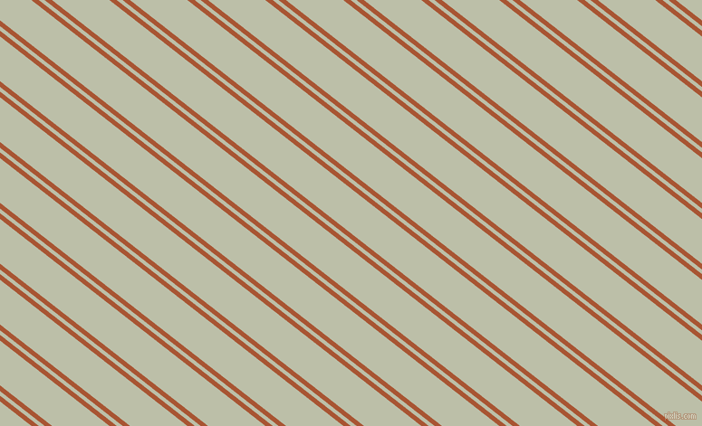142 degree angle dual stripes lines, 5 pixel lines width, 4 and 39 pixel line spacing, Vesuvius and Beryl Green dual two line striped seamless tileable