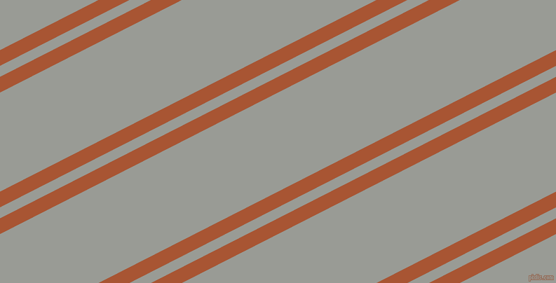 27 degree angles dual striped line, 20 pixel line width, 14 and 126 pixels line spacing, Vesuvius and Delta dual two line striped seamless tileable