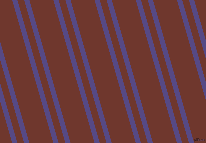 106 degree angle dual stripe lines, 17 pixel lines width, 22 and 78 pixel line spacingVictoria and Mocha dual two line striped seamless tileable