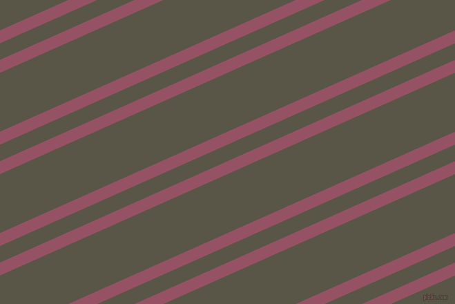 24 degree angles dual stripes lines, 17 pixel lines width, 22 and 78 pixels line spacing, Vin Rouge and Millbrook dual two line striped seamless tileable