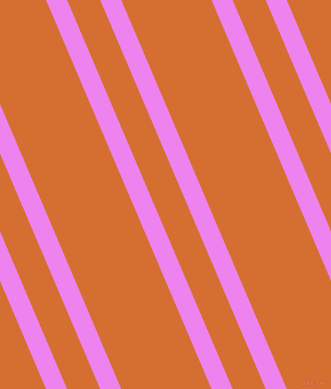 113 degree angles dual stripe lines, 28 pixel lines width, 44 and 120 pixels line spacing, Violet and Tango dual two line striped seamless tileable