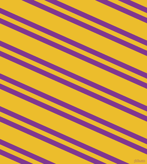 156 degree angles dual stripe line, 16 pixel line width, 14 and 51 pixels line spacing, Vivid Violet and Bright Sun dual two line striped seamless tileable