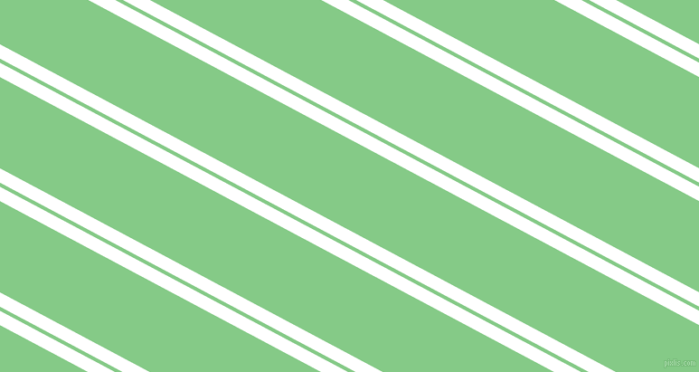 152 degree angles dual stripe line, 14 pixel line width, 4 and 89 pixels line spacing, White and De York dual two line striped seamless tileable