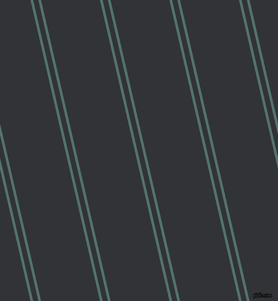 103 degree angles dual stripes lines, 5 pixel lines width, 10 and 112 pixels line spacing, William and Ebony dual two line striped seamless tileable