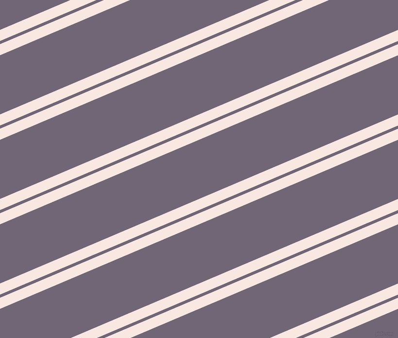 23 degree angle dual stripes lines, 21 pixel lines width, 6 and 112 pixel line spacing, Wisp Pink and Rum dual two line striped seamless tileable