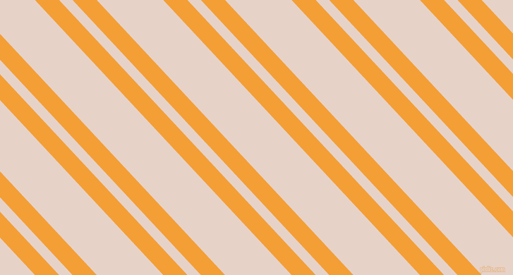 133 degree angles dual striped lines, 25 pixel lines width, 14 and 69 pixels line spacing, Yellow Sea and Bizarre dual two line striped seamless tileable