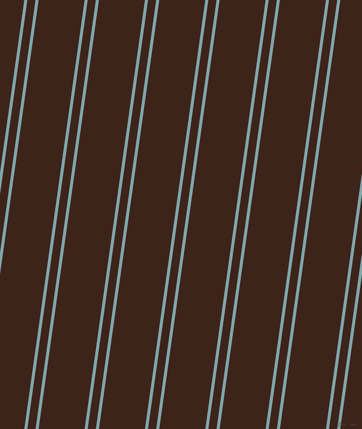 82 degree angle dual striped lines, 6 pixel lines width, 16 and 90 pixel line spacing, Ziggurat and Brown Pod dual two line striped seamless tileable