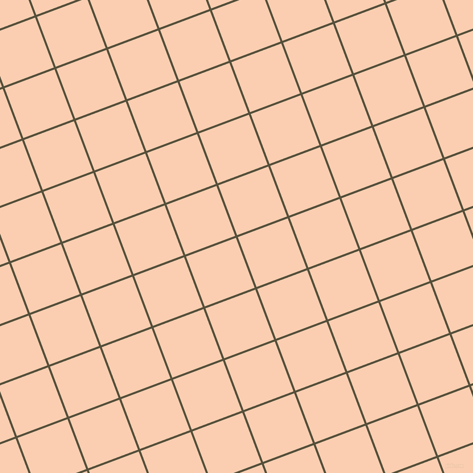 21/111 degree angle diagonal checkered chequered lines, 4 pixel lines width, 104 pixel square size, plaid checkered seamless tileable
