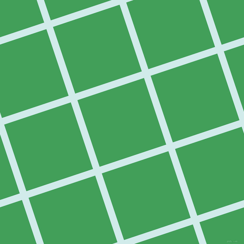 18/108 degree angle diagonal checkered chequered lines, 23 pixel line width, 232 pixel square size, plaid checkered seamless tileable