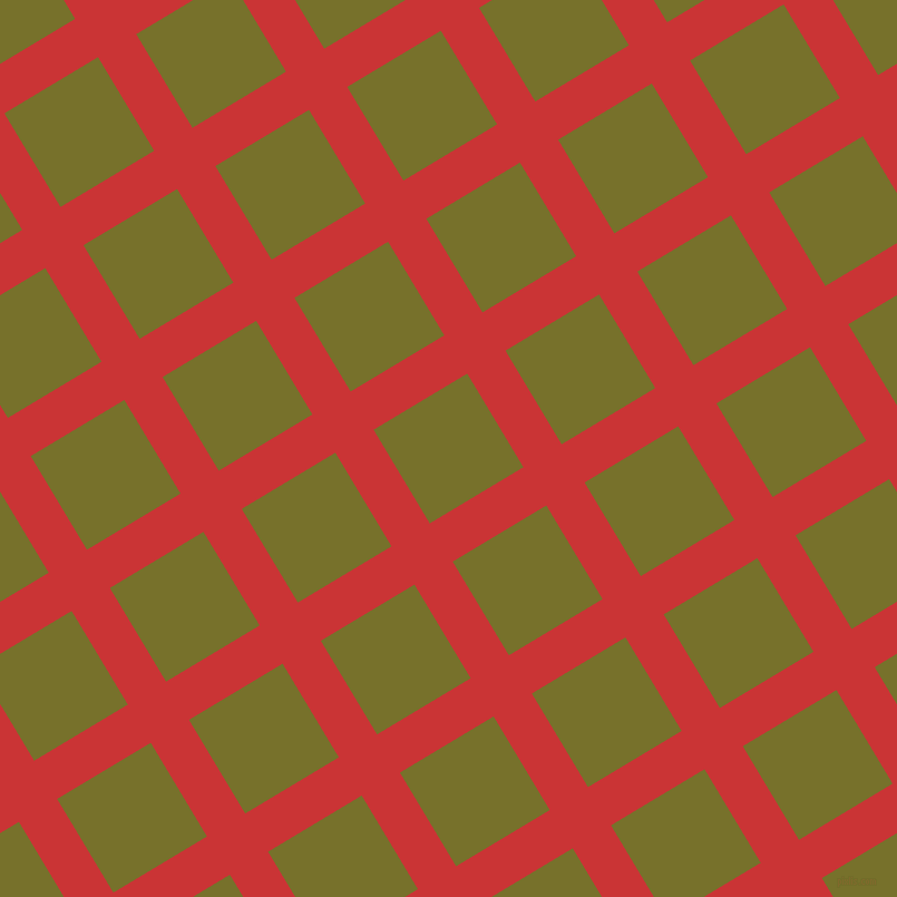 31/121 degree angle diagonal checkered chequered lines, 40 pixel line width, 98 pixel square size, plaid checkered seamless tileable