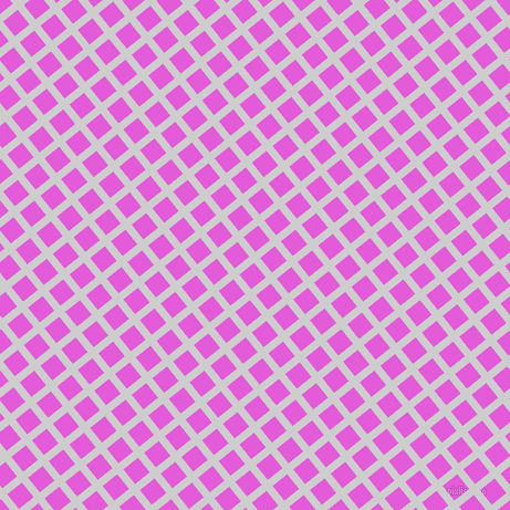 39/129 degree angle diagonal checkered chequered lines, 7 pixel line width, 17 pixel square size, plaid checkered seamless tileable