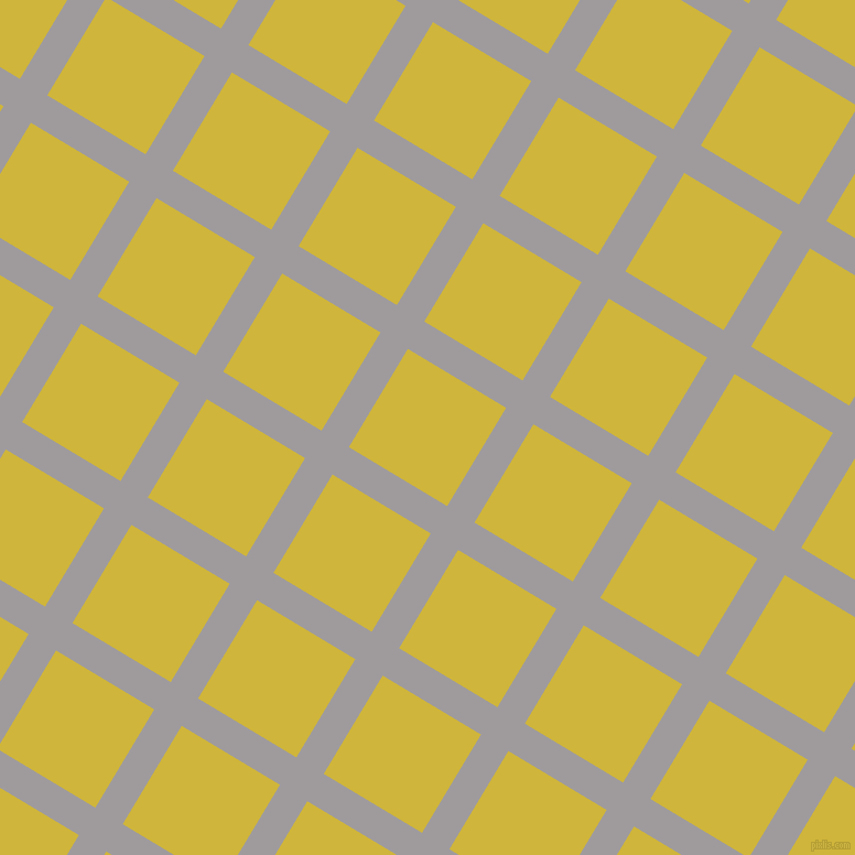 59/149 degree angle diagonal checkered chequered lines, 29 pixel line width, 104 pixel square size, plaid checkered seamless tileable