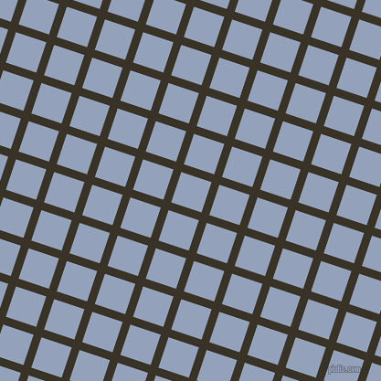 72/162 degree angle diagonal checkered chequered lines, 9 pixel lines width, 35 pixel square size, plaid checkered seamless tileable