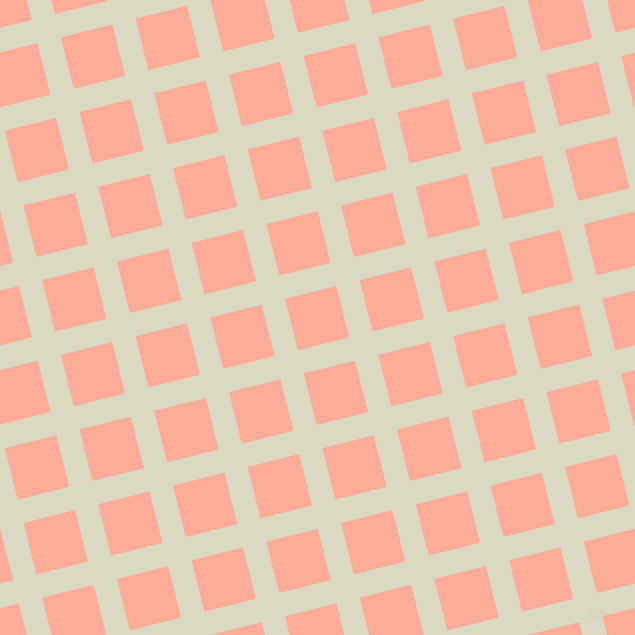 14/104 degree angle diagonal checkered chequered lines, 24 pixel line width, 53 pixel square size, plaid checkered seamless tileable