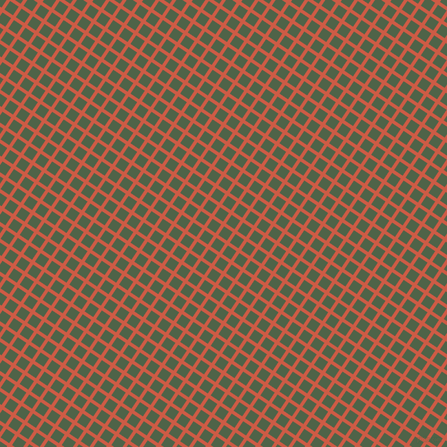 56/146 degree angle diagonal checkered chequered lines, 5 pixel lines width, 15 pixel square size, plaid checkered seamless tileable