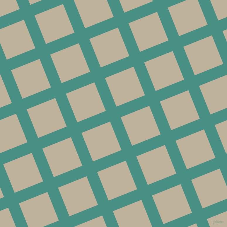 22/112 degree angle diagonal checkered chequered lines, 39 pixel lines width, 105 pixel square size, plaid checkered seamless tileable