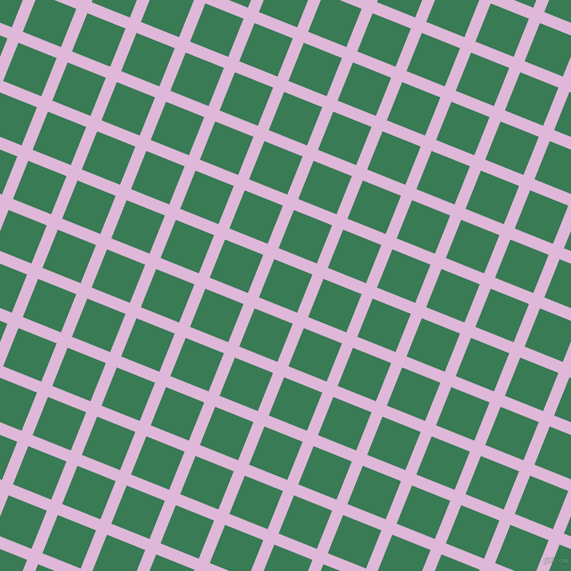 68/158 degree angle diagonal checkered chequered lines, 17 pixel lines width, 59 pixel square size, plaid checkered seamless tileable