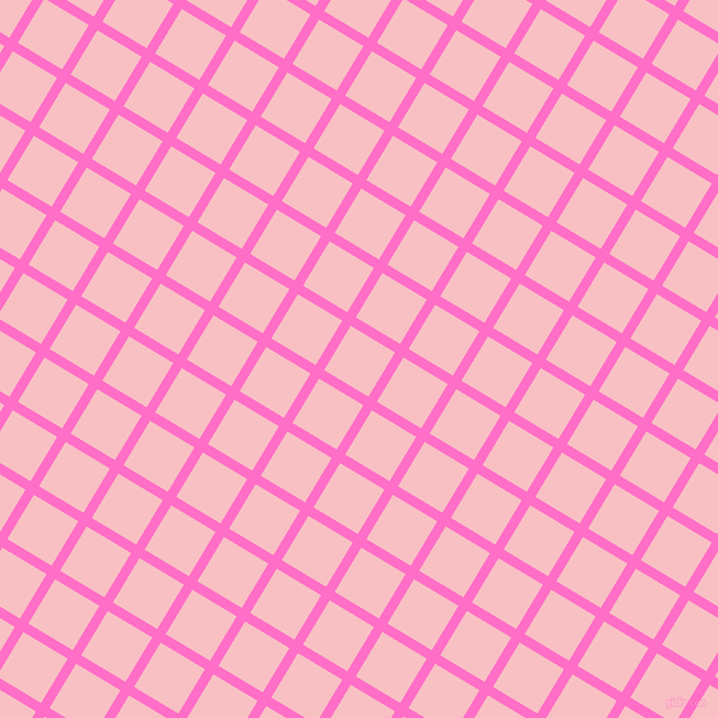 59/149 degree angle diagonal checkered chequered lines, 9 pixel lines width, 47 pixel square size, plaid checkered seamless tileable