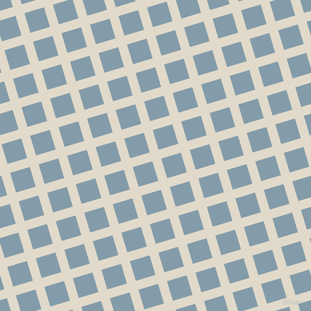 17/107 degree angle diagonal checkered chequered lines, 18 pixel lines width, 40 pixel square size, plaid checkered seamless tileable