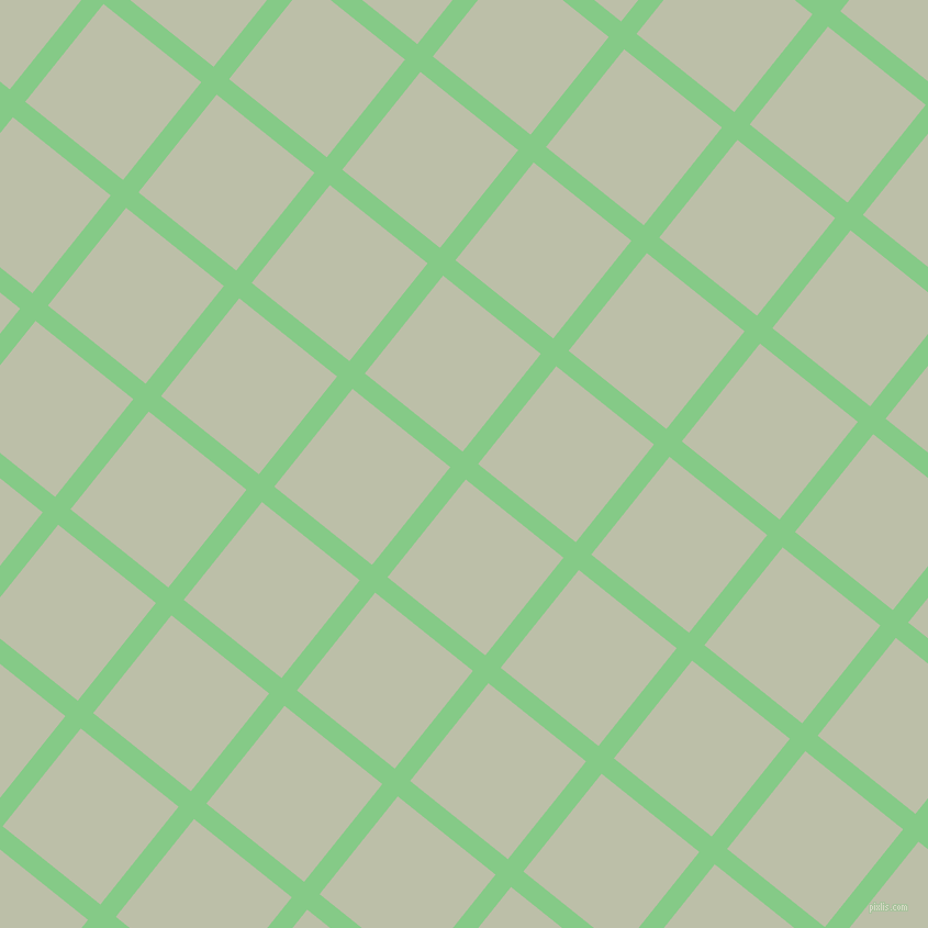 51/141 degree angle diagonal checkered chequered lines, 18 pixel lines width, 114 pixel square size, plaid checkered seamless tileable