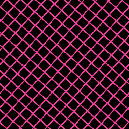 48/138 degree angle diagonal checkered chequered lines, 5 pixel line width, 32 pixel square size, plaid checkered seamless tileable