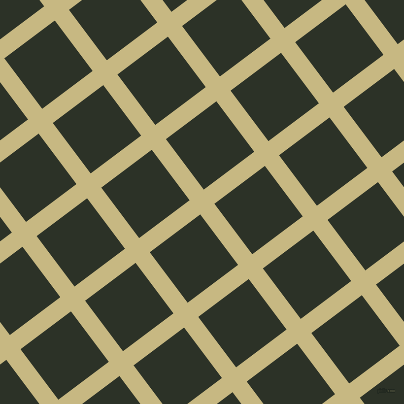 37/127 degree angle diagonal checkered chequered lines, 36 pixel lines width, 128 pixel square size, plaid checkered seamless tileable