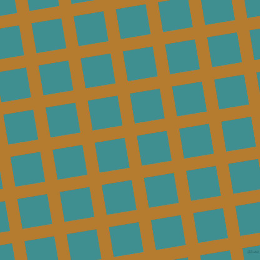 9/99 degree angle diagonal checkered chequered lines, 40 pixel lines width, 97 pixel square size, plaid checkered seamless tileable