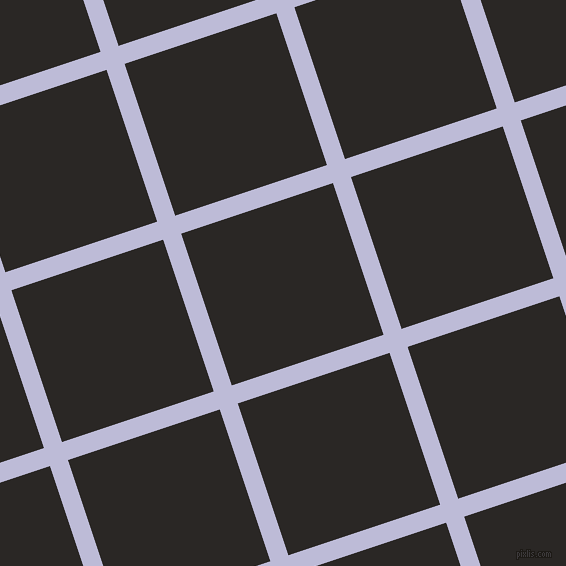 18/108 degree angle diagonal checkered chequered lines, 19 pixel line width, 160 pixel square size, plaid checkered seamless tileable