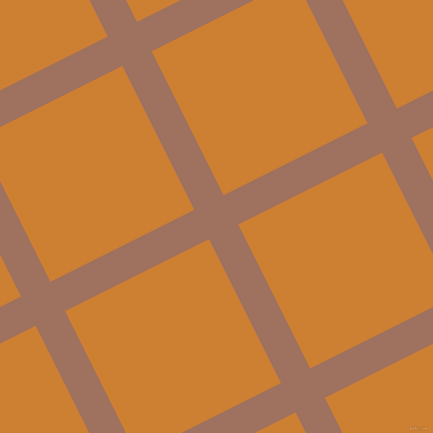 27/117 degree angle diagonal checkered chequered lines, 64 pixel lines width, 314 pixel square size, plaid checkered seamless tileable