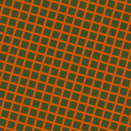 74/164 degree angle diagonal checkered chequered lines, 7 pixel lines width, 23 pixel square size, plaid checkered seamless tileable