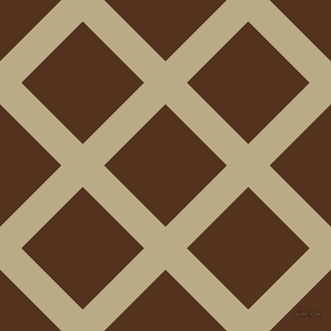 45/135 degree angle diagonal checkered chequered lines, 44 pixel line width, 126 pixel square size, plaid checkered seamless tileable