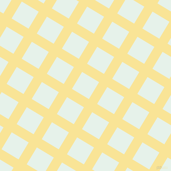 59/149 degree angle diagonal checkered chequered lines, 31 pixel lines width, 64 pixel square size, plaid checkered seamless tileable