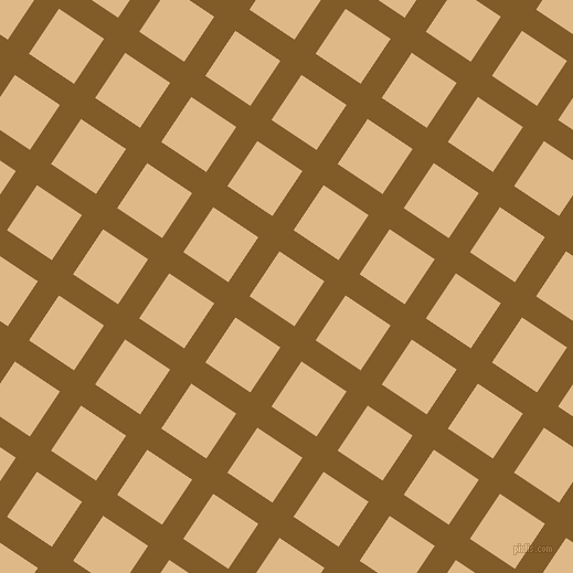 56/146 degree angle diagonal checkered chequered lines, 23 pixel lines width, 49 pixel square size, plaid checkered seamless tileable