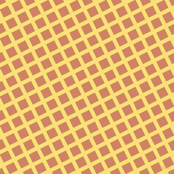 27/117 degree angle diagonal checkered chequered lines, 13 pixel line width, 30 pixel square size, plaid checkered seamless tileable